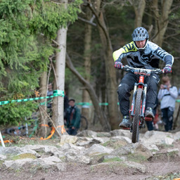 Photo of Karl BUMSTEAD at Tidworth