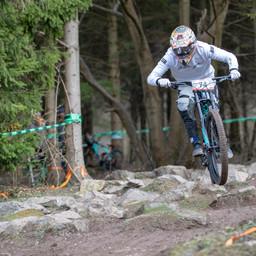Photo of Preston WILLIAMS at Tidworth
