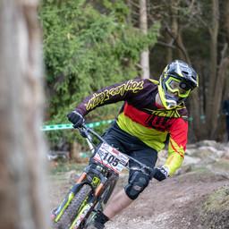Photo of Emils JANSONS at Tidworth