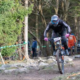 Photo of Robbie PENFOLD at Tidworth