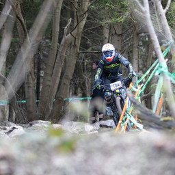 Photo of Cristian TOMLINSON at Tidworth