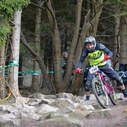 Photo of Kevin HILL at Tidworth