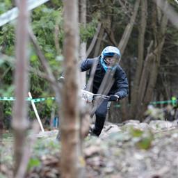Photo of Luke ASHWOOD at Tidworth