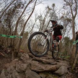 Photo of Doug COLLINGWOOD at Tidworth