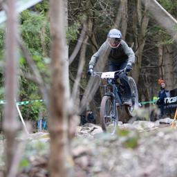 Photo of Sam HORNIBROOK at Tidworth