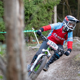 Photo of Emma BRADLEY at Tidworth