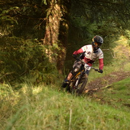 Photo of Anton KOBUS at Ae Forest