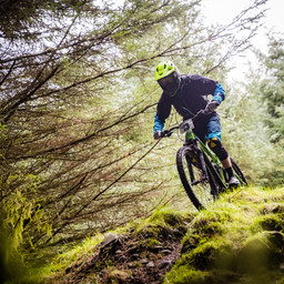 Photo of Sam ETTERLEY at Ae Forest