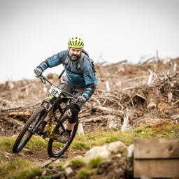 Photo of Graham GILLIES at Ae Forest