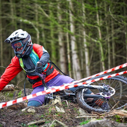 Photo of Karen RUSHTON-WRIGHT at Ae Forest