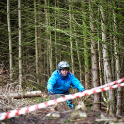 Photo of Thomas WHIPHAM at Ae Forest