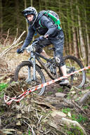 Photo of Darren COY at Ae Forest