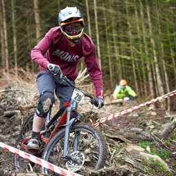 Photo of Tom WILLIAMS (sen1) at Ae Forest