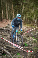 Photo of Kyle WILKINSON at Ae Forest
