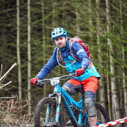Photo of Robert HUMPHRIES at Ae Forest