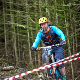 Photo of Thomas LLOYD (mas) at Ae Forest