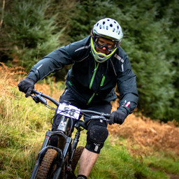 Photo of Simon EDRIDGE at Ae Forest