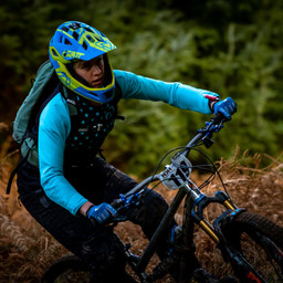 Photo of Tess CAKEBREAD-BROWN at Ae Forest