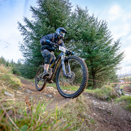 Photo of James ETTERLEY at Ae Forest