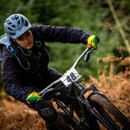 Photo of Daniel EMMERSON at Ae Forest