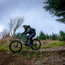Photo of James LUSK at Ae Forest