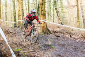 Photo of Craig GOODWIN at FoD