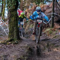 Photo of Sarah NICHOLSON at Forest of Dean