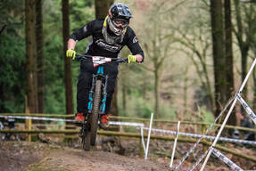 Photo of Aaron PARKER at Forest of Dean