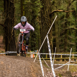 Photo of Charlotte ALSTON at Forest of Dean