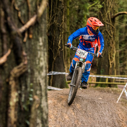 Photo of James COTTRELL at Forest of Dean