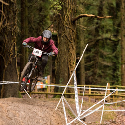 Photo of Thomas ACKLING at Forest of Dean