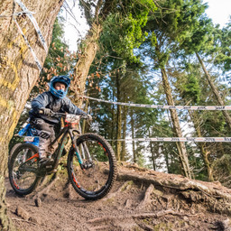 Photo of Jem IZZARD at Forest of Dean