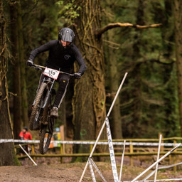 Photo of Tom VALLELY at Forest of Dean