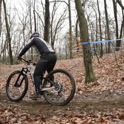 Photo of Isaac CARLSON at Lincoln Woods, RI