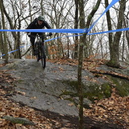 Photo of Eric PERRY at Lincoln Woods, RI