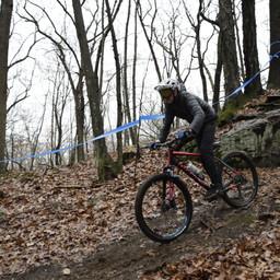 Photo of Caleb KIRKHAM at Lincoln Woods, RI