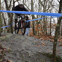 Photo of Marley SILVESTRO at Lincoln Woods, RI