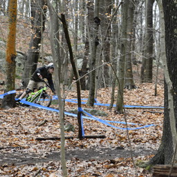 Photo of Dylan BECKER at Lincoln Woods, RI