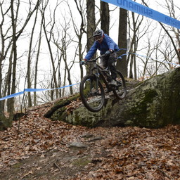 Photo of Will TITUS at Lincoln Woods, RI