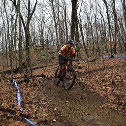 Photo of Trent NATYNIAK at Lincoln Woods, RI