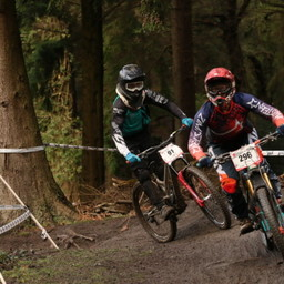Photo of Kirsty STONE at Forest of Dean