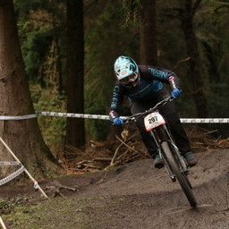 Photo of Ellie DEWDNEY at Forest of Dean