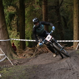 Photo of Jacob HUMPHREY at Forest of Dean