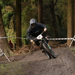 Photo of George SALTER at Forest of Dean
