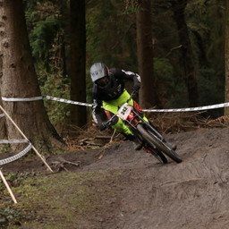 Photo of Toby DRISCOLL at Forest of Dean
