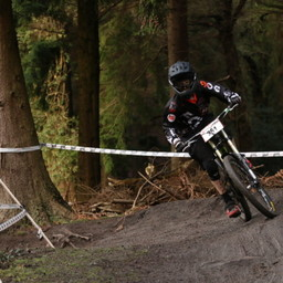 Photo of Joel BILLINGTON at Forest of Dean