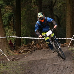 Photo of Jedrek BOHDANOWICZ at Forest of Dean