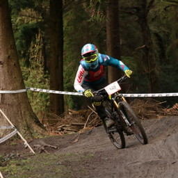 Photo of Bartosz KOJDER at Forest of Dean