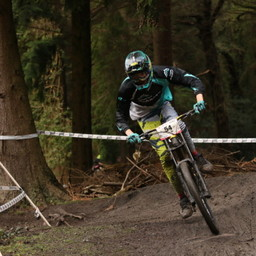 Photo of Sam AVENELL at Forest of Dean