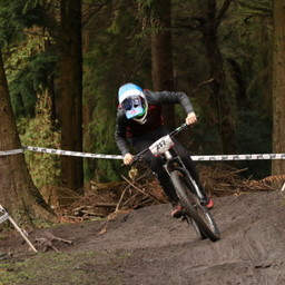 Photo of Callum WILLIAMS (juv1) at Forest of Dean